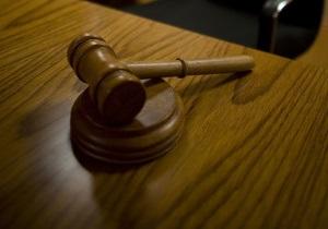 Египетский суд дал украинцу 25 лет тюрьмы за контрабанду оружия