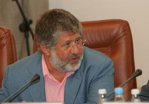 СМИ: Коломойский доплатил $278 млн за 1+1