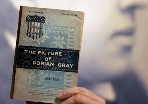 В США в библиотеку вернули взятую в 1934 году книгу Портрет Дориана Грея