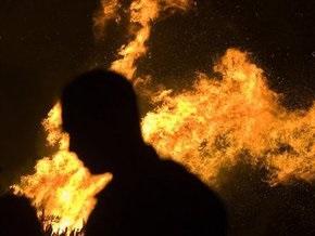 Возросло число жертв масштабного пожара в Астане, среди погибших есть россияне