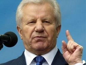 Мороз: СПУ ни в коем случае не поддержит Тимошенко на выборах