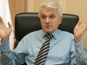 Литвин: Я буду предлагать, чтобы кадровые вопросы были рассмотрены на этой неделе