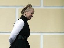 Тимошенко предложила Евросоюзу новый газопровод через Украину