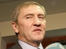 Блок Черновецкого требует отставки Луценко под стенами МВД и ГПУ