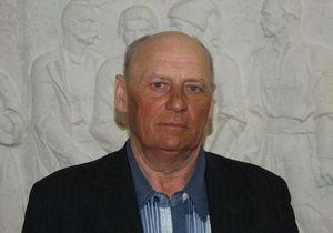 Праправнук Шевченко стал членом ВО Свобода