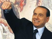 Сильвио Берлускони выпустит диск любовных песен