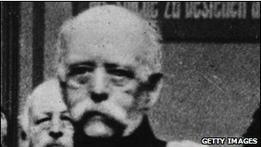 Голос Бисмарка слышен впервые за более чем 100 лет