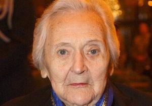 В Лондоне скончалась одна из самых известных разведчиц Второй мировой