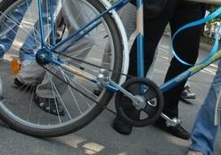 Убийство днепропетровского бизнесмена Аксельрода: киллеры перемещались на велосипедах