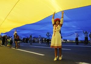 Украина стала председателем в ОБСЕ