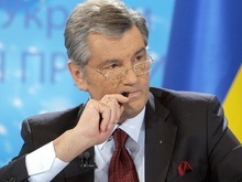 Черновецкого обязали согласовывать свои командировки с Ющенко