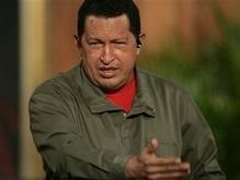 Венесуэла обвинила Колумбию в нарушении границ