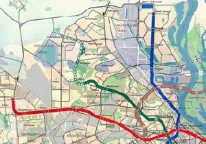 В 2013 году может появиться проект строительства метро в сторону Виноградаря