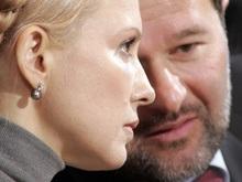 Тимошенко подозревает, что Балога работает над РосУкрЭнерго-3