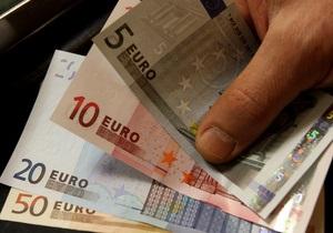 Греция получила первый транш помощи в 7,5 млрд евро