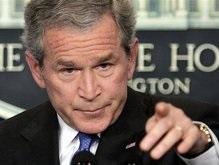 Буш подпишет закон об электронной слежке