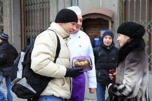 Жінки України надихнули чоловіків на здійснення подвигів