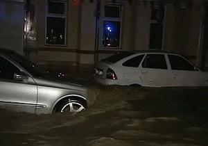 Число жертв наводнения на Кубани приближается к 50