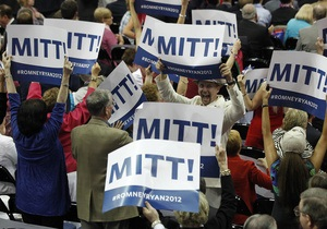 Съезд республиканцев США мало повлиял на выбор избирателей  - опрос