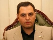 Портнов: БЮТ собирает подписи за отставку Медведько