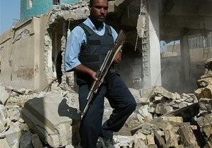 В Ираке шиитских паломников обстреляли из миномета
