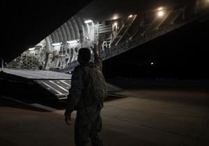 Войска США покинули Ирак