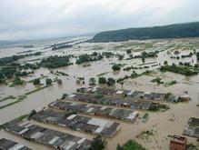Жителей Прикарпатья предупредили о подъеме уровня воды в реках