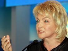 Богатырева решила укрепить украинскую государственность в Крыму