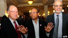 В Тунисе назвали имена президента, премьера и спикера