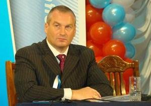 Сына президента Приднестровья могут принудительно доставить на допрос в Москву