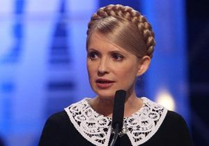 Тимошенко: Парламентское большинство в ВР будет собрано через несколько недель после выборов