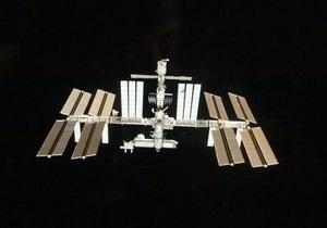 Американские астронавты на МКС остались не только без туалета, но и без кислорода