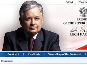 Хакер признался в оскорблении президента Польши