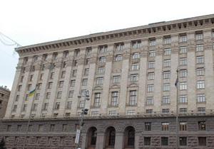 Газета Сегодня: Глава управления здравоохранения Киева находится в психиатрической клинике