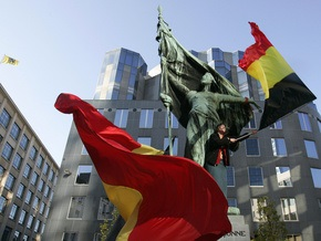 Правительство Бельгии подает в отставку