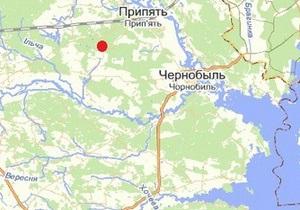 Янукович одобрил строительство в Чернобыльской зоне хранилища отработавшего ядерного топлива