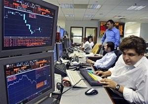 Торговая активность на открытии украинского фондового рынка минимальна
