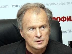Костенко выдвинули кандидатом на должность Президента