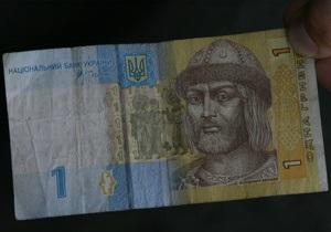 Доллар и евро плавно укрощают гривну на межбанке