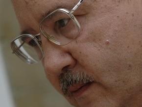 Гриценко: Глава контрразведки узнал о своем увольнении из СМИ
