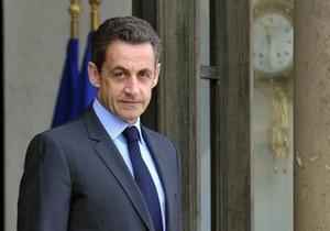 СМИ подозревают Саркози в финансовых махинациях