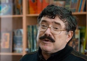 На Форум издателей во Львов приедут Шендерович, Бурда и Панюшкин