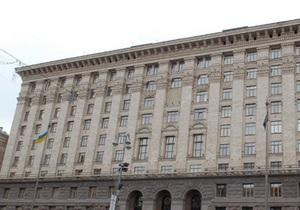 Киевские власти планируют установить бронзовую памятную доску Лесю Курбасу