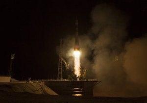 Новости науки - МКС: Новый экипаж доставлен на МКС за рекордно короткий срок