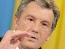 Президент: Для досрочных выборов в Киеве оснований нет