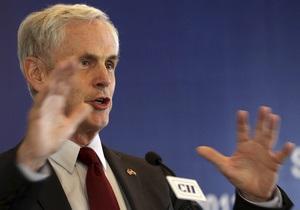 Министр торговли США стал виновником серии ДТП и скрылся