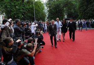 Сегодня стартует Киевский международный кинофестиваль