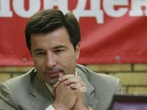 СБУ допросила Коновалюка. Следующий допрос он хочет провести с Ющенко