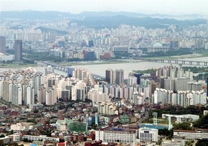 Сеул возглавил рейтинг самых  умных  городов планеты