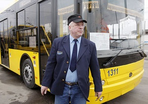 СМИ: Транспортники Киева готовятся к забастовке